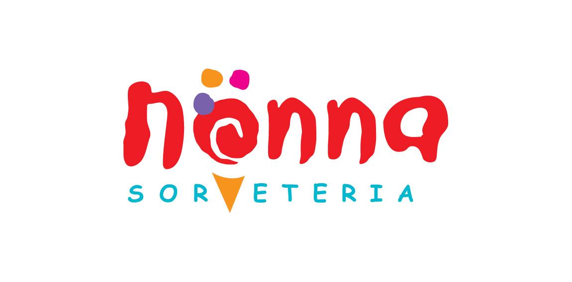 Logo Nonna Sorveteria
