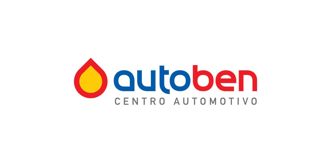 LOGO AUTOBEN CENTRO AUTOMOTIVO