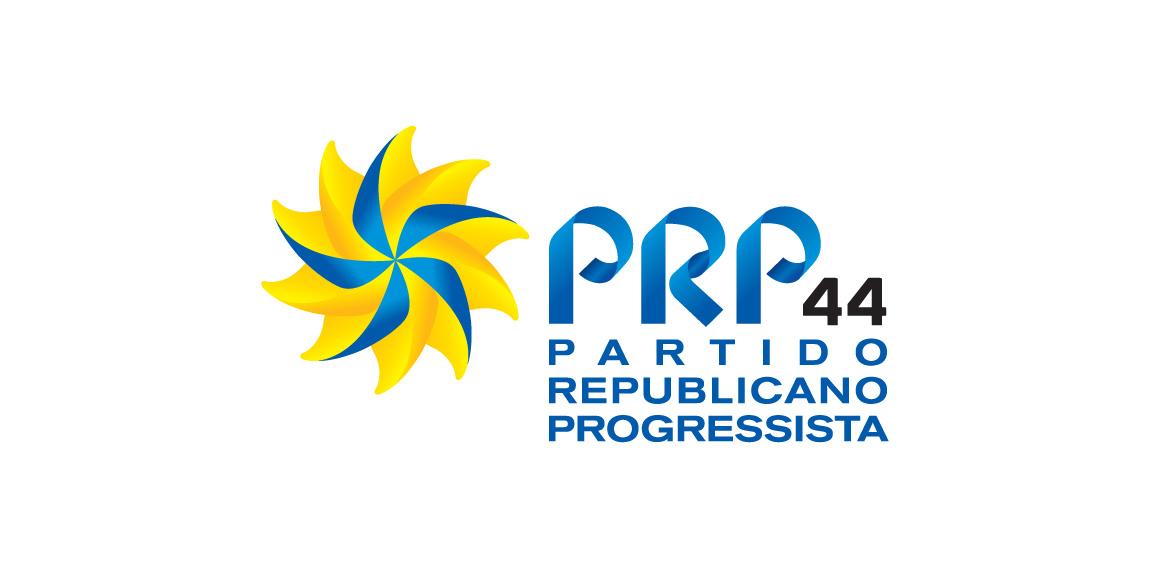 Logo PRP Partido Republicano Progressista