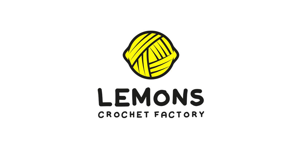 Lemons | crochet factory