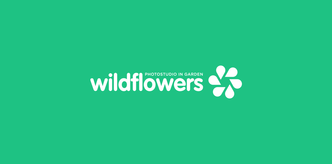 Wildflowers | photostudio in garden