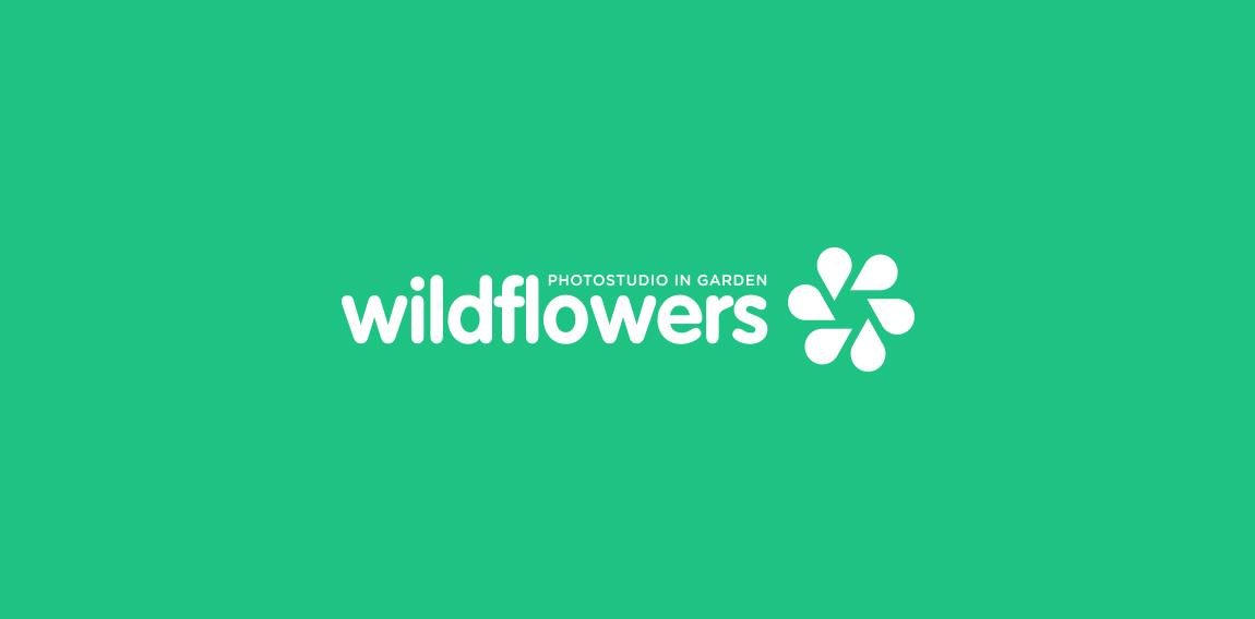 LogoMoose_logo_Wildflowers