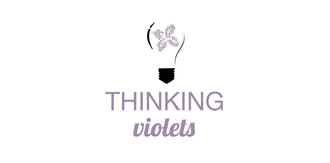 Thinking Violets