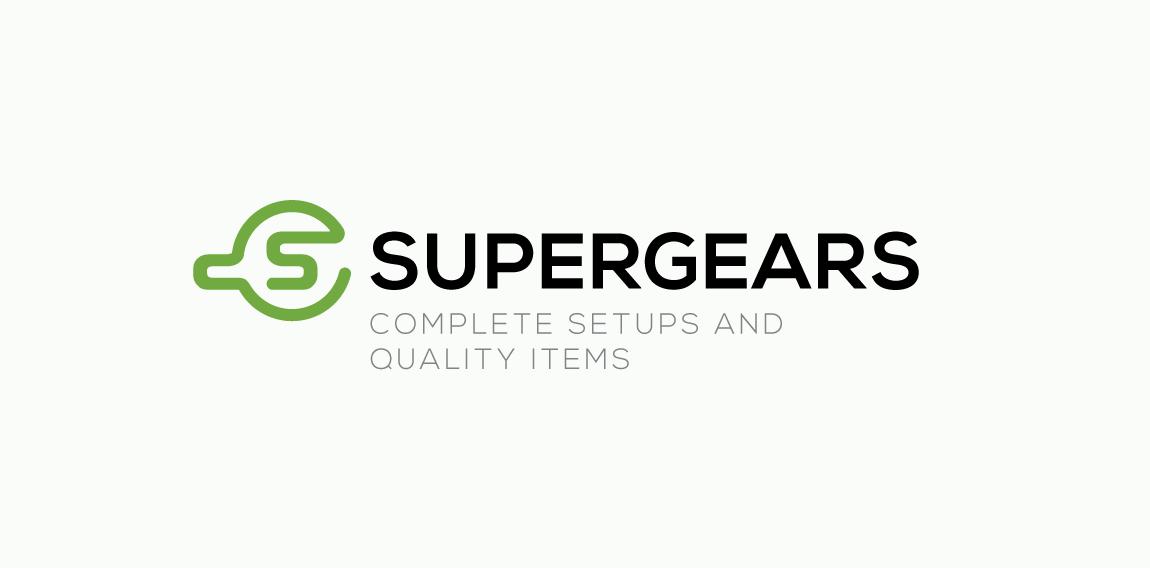 supergears