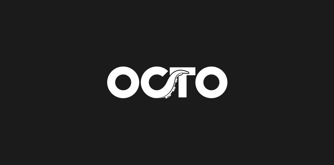 octopus logos u2022 LogoMoose - Logo Inspiration