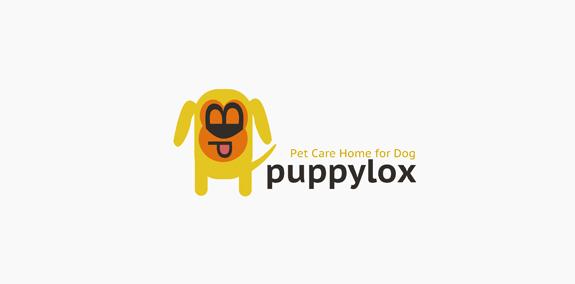 Dog Shelter Logo