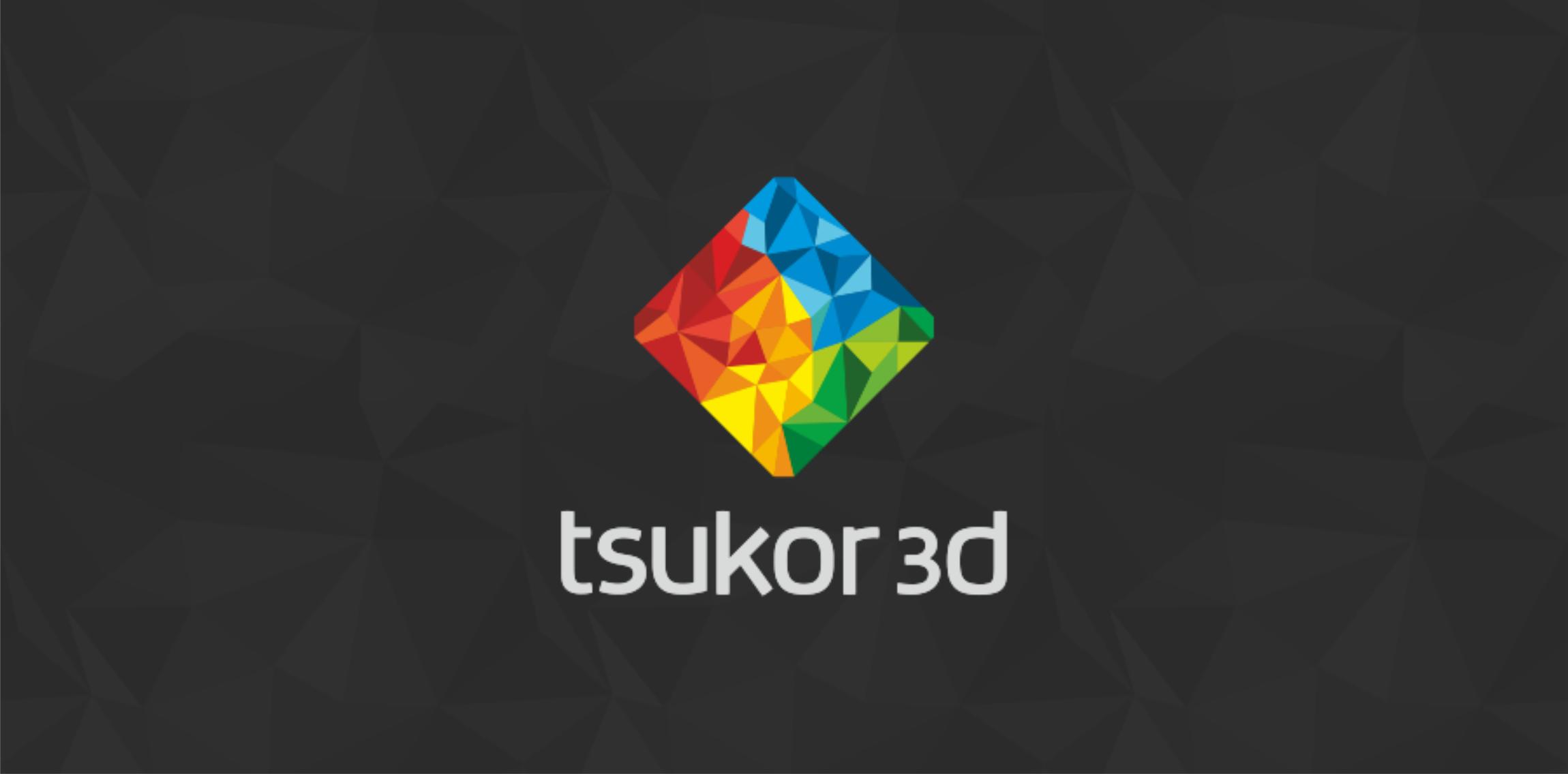 Tsukor 3D