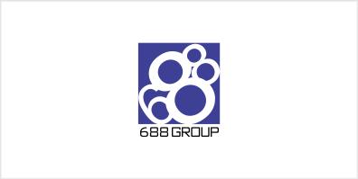 688 logo