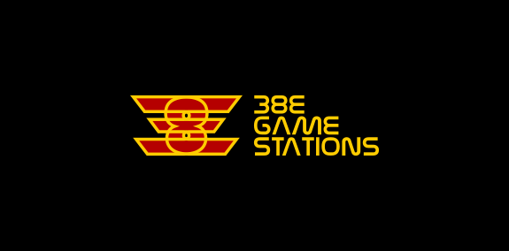 38E GAME STATIONS