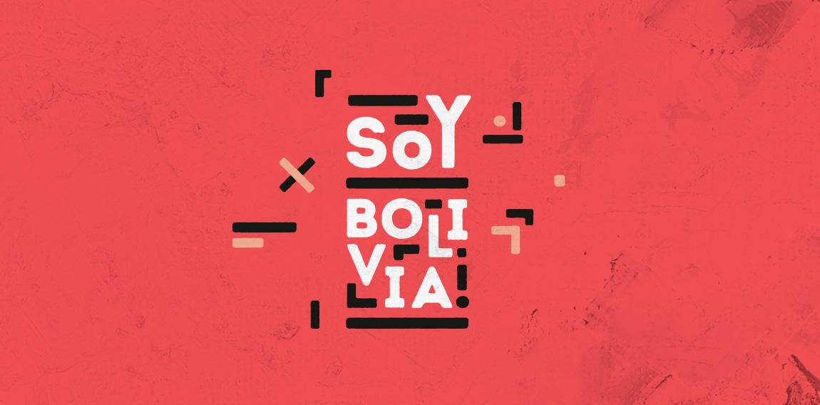 Soy Bolivia