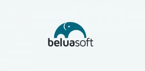 beluasoft stock logo
