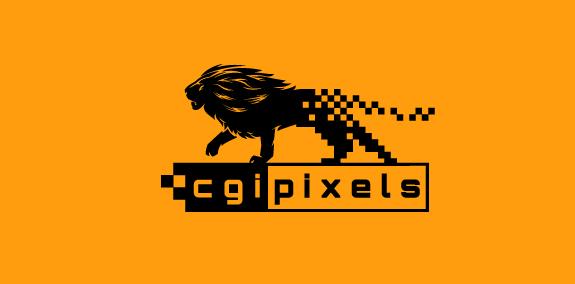 Cgi pixels