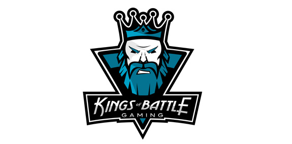Kings of Battle Mascot