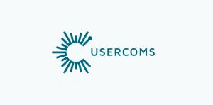 usercoms stock logo