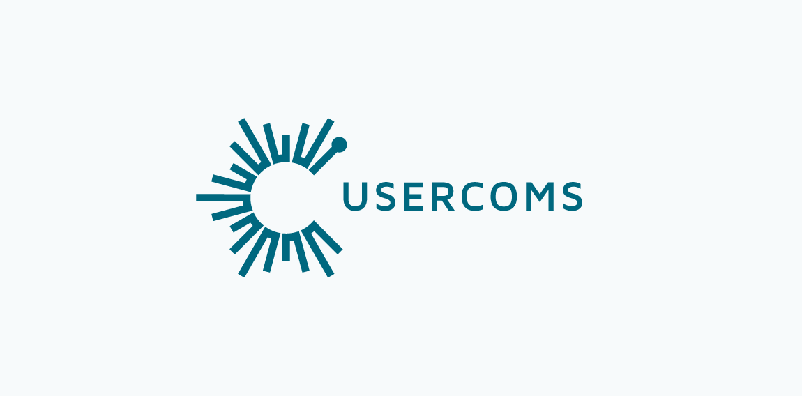 usercoms stock logo