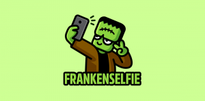 Frankenselfie-Logomoose