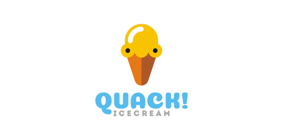 DUCK ICECREAM