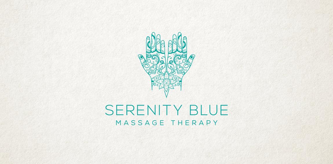 Serenity Blue