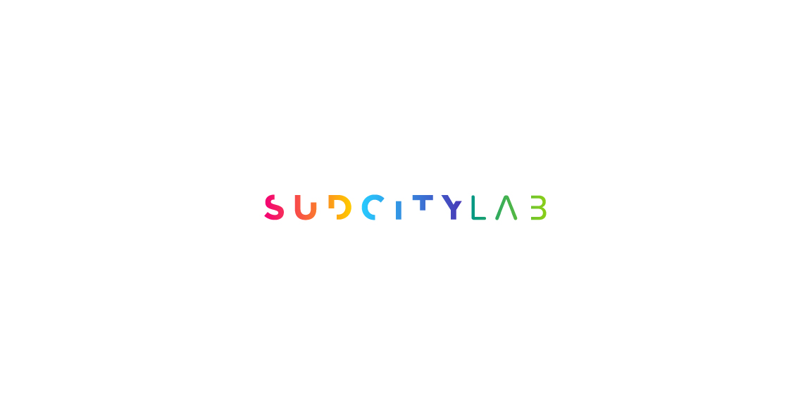 Sud City Lab Logo / App icon