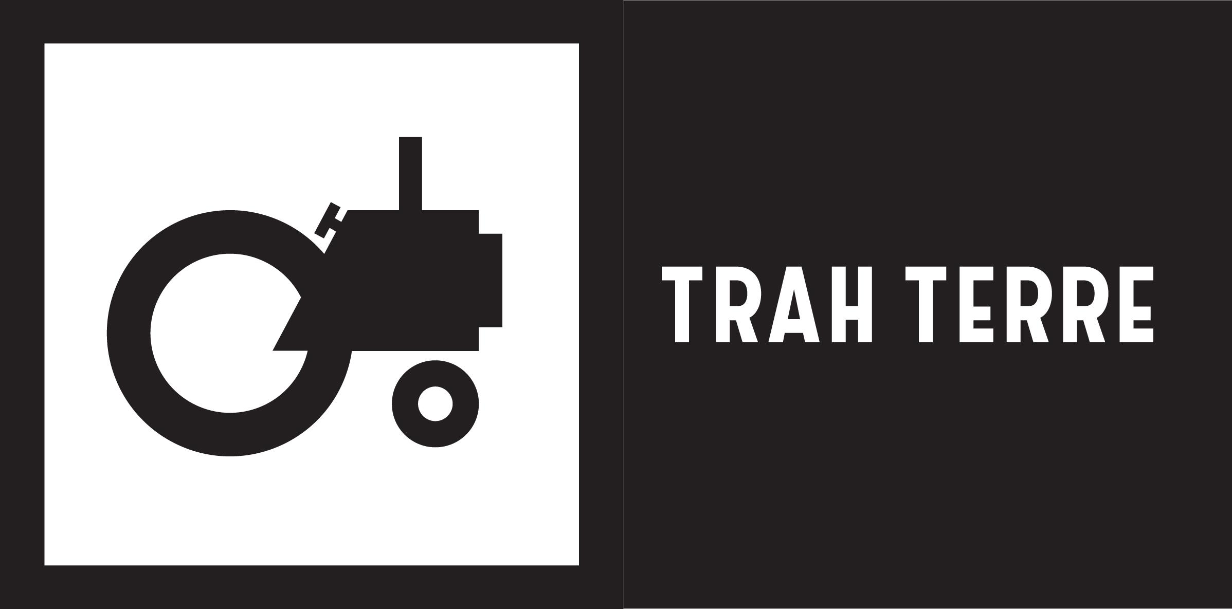 Trah Terre Band Logo