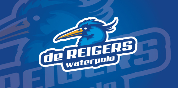 Reigers Waterpolo