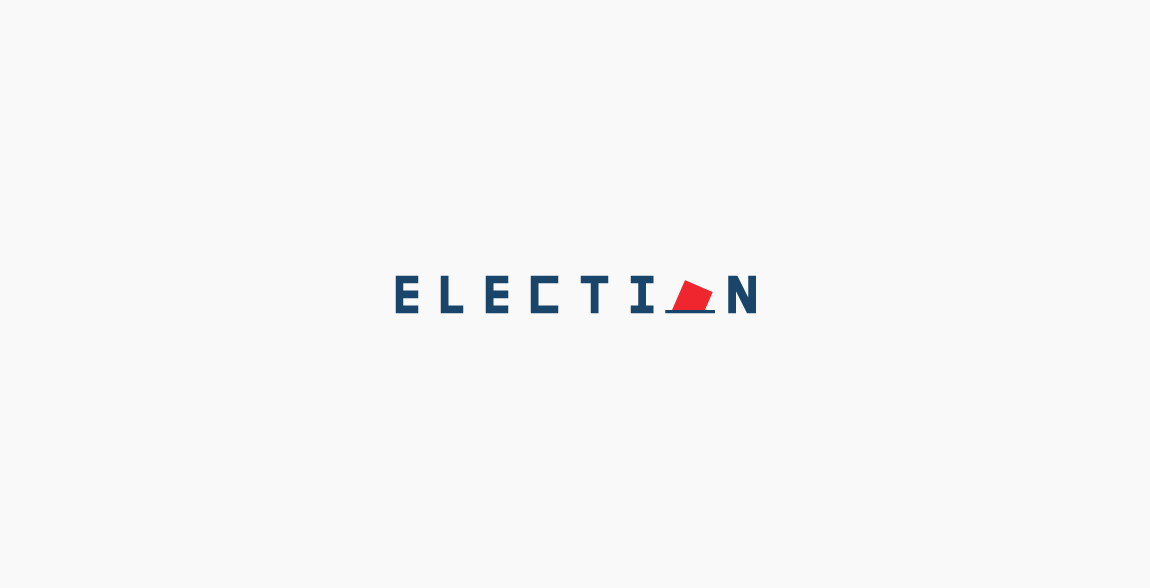 Election Wordmark / Verbicons