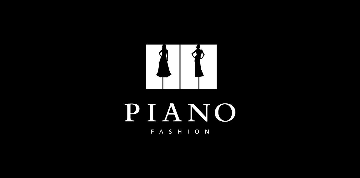 Piano Fashion