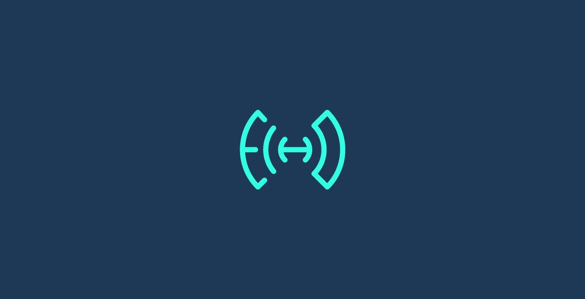 Echo Wordmark / Verbicons