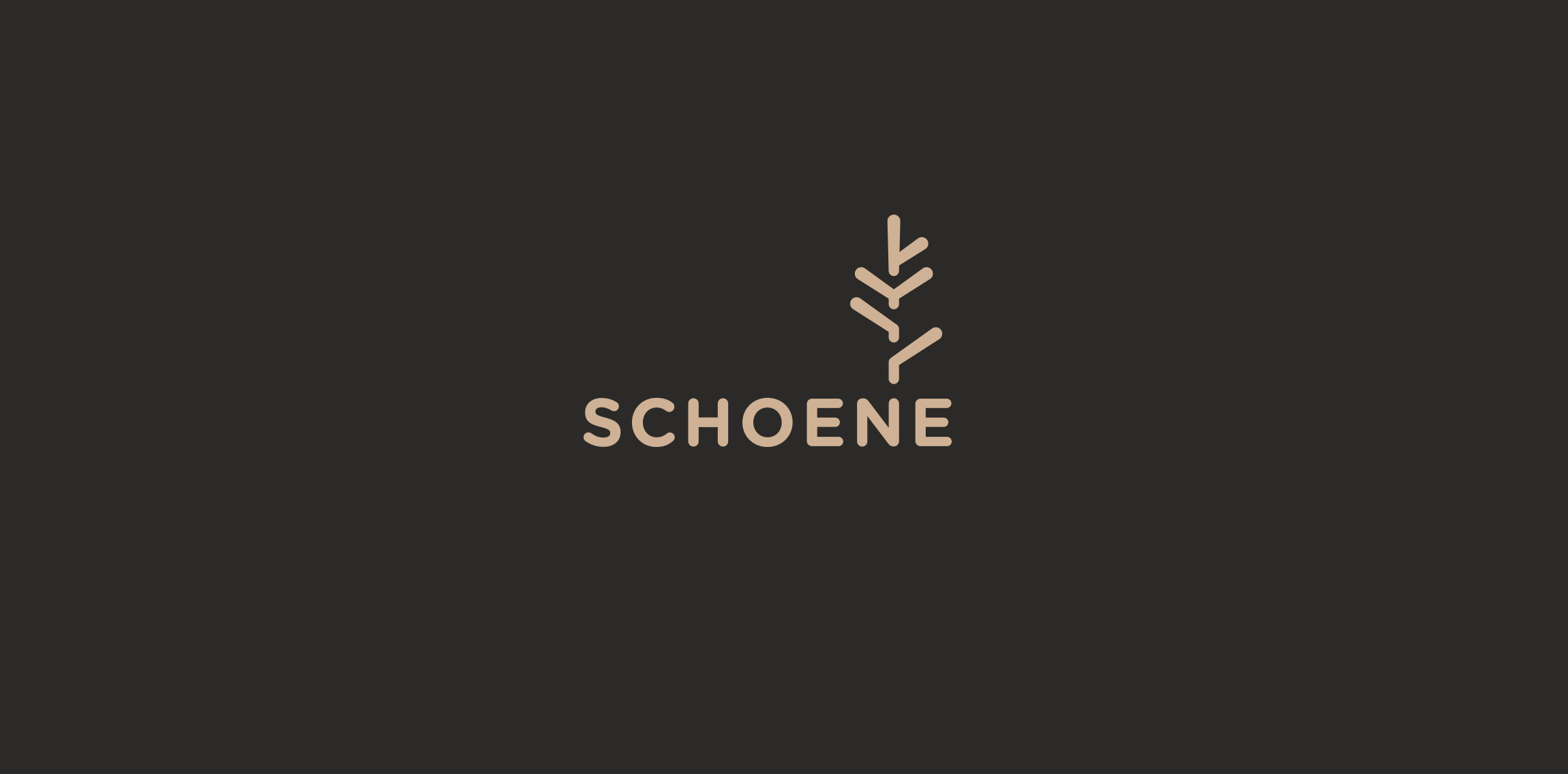 schoene logomoose logo inspiration. Black Bedroom Furniture Sets. Home Design Ideas