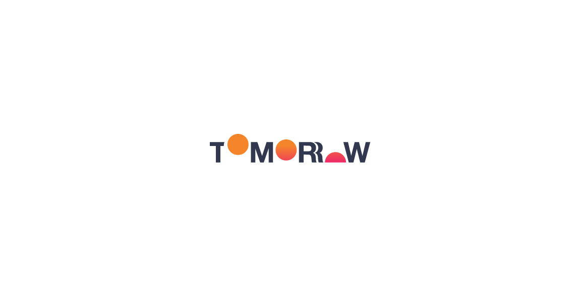 Tomorrow Clever Wordmark / Verbicons