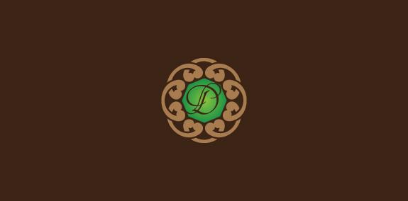 Pattern Logo Design