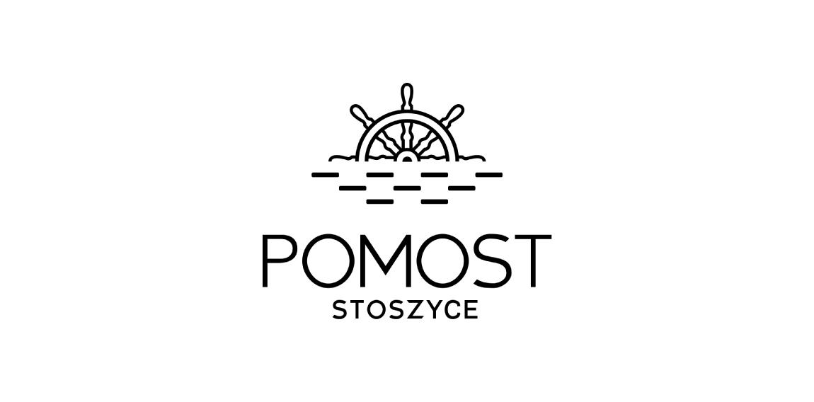 Pomost Stoszyce