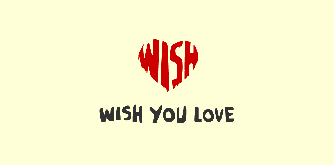 I Wish You Love