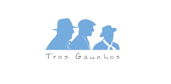 Tres Gauchos
