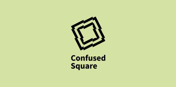 Confused Square