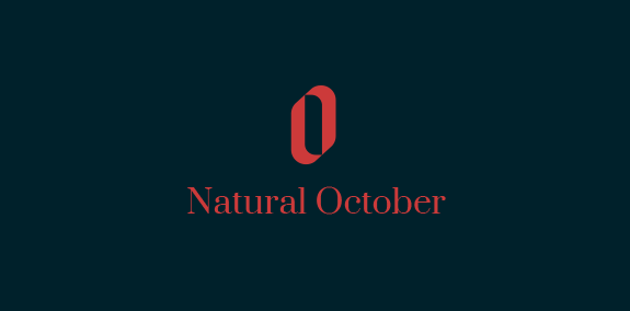 Natural October