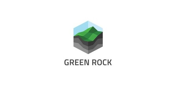A Modern Logo Suitable For Several Businesses Mining And Geological Supplies Data Analysis Creative Studios Landscape Designs Sale On