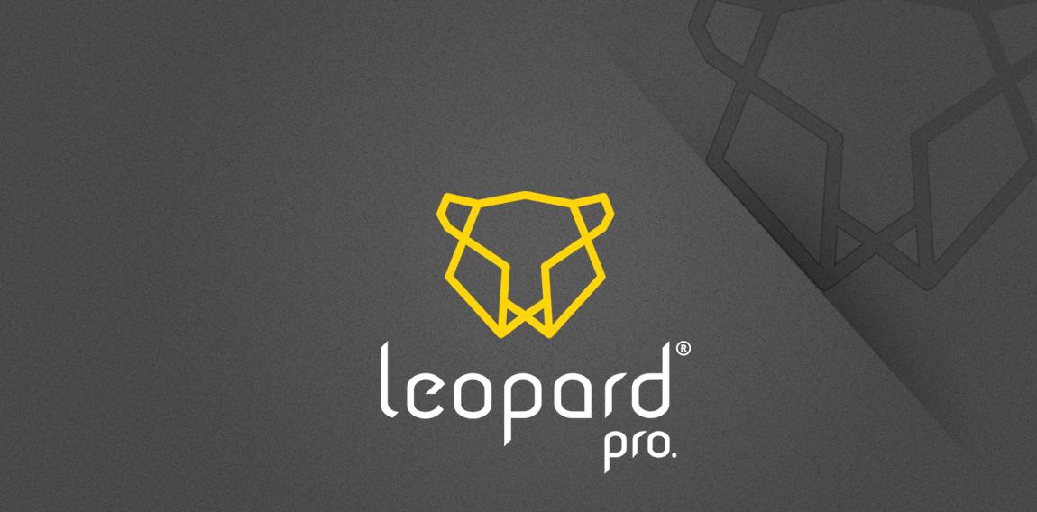 Leopard PRO