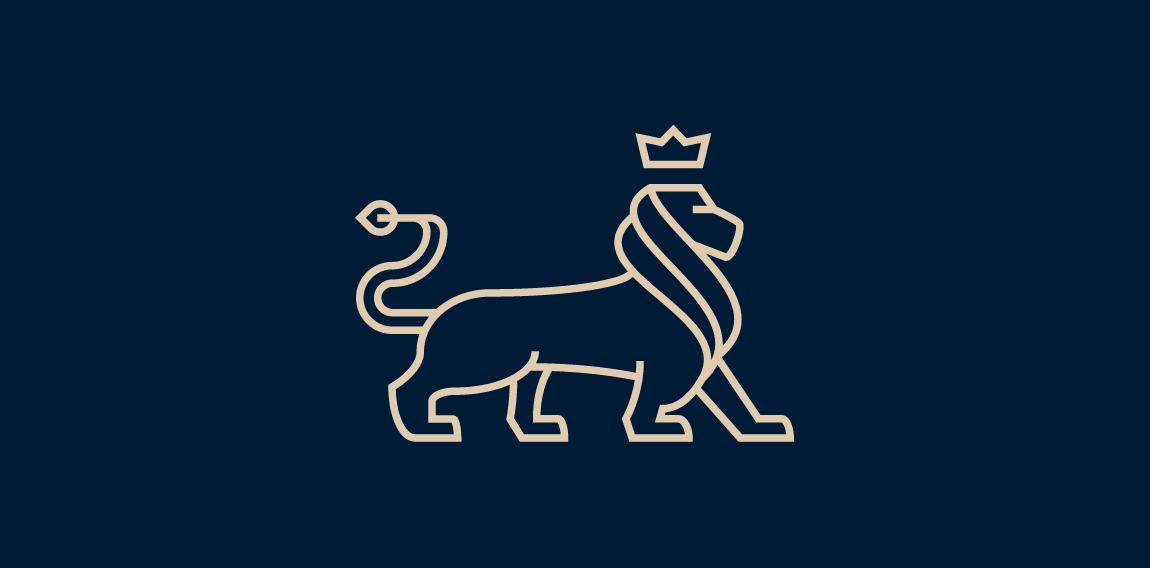 Elegant Logomoose Logo Inspiration