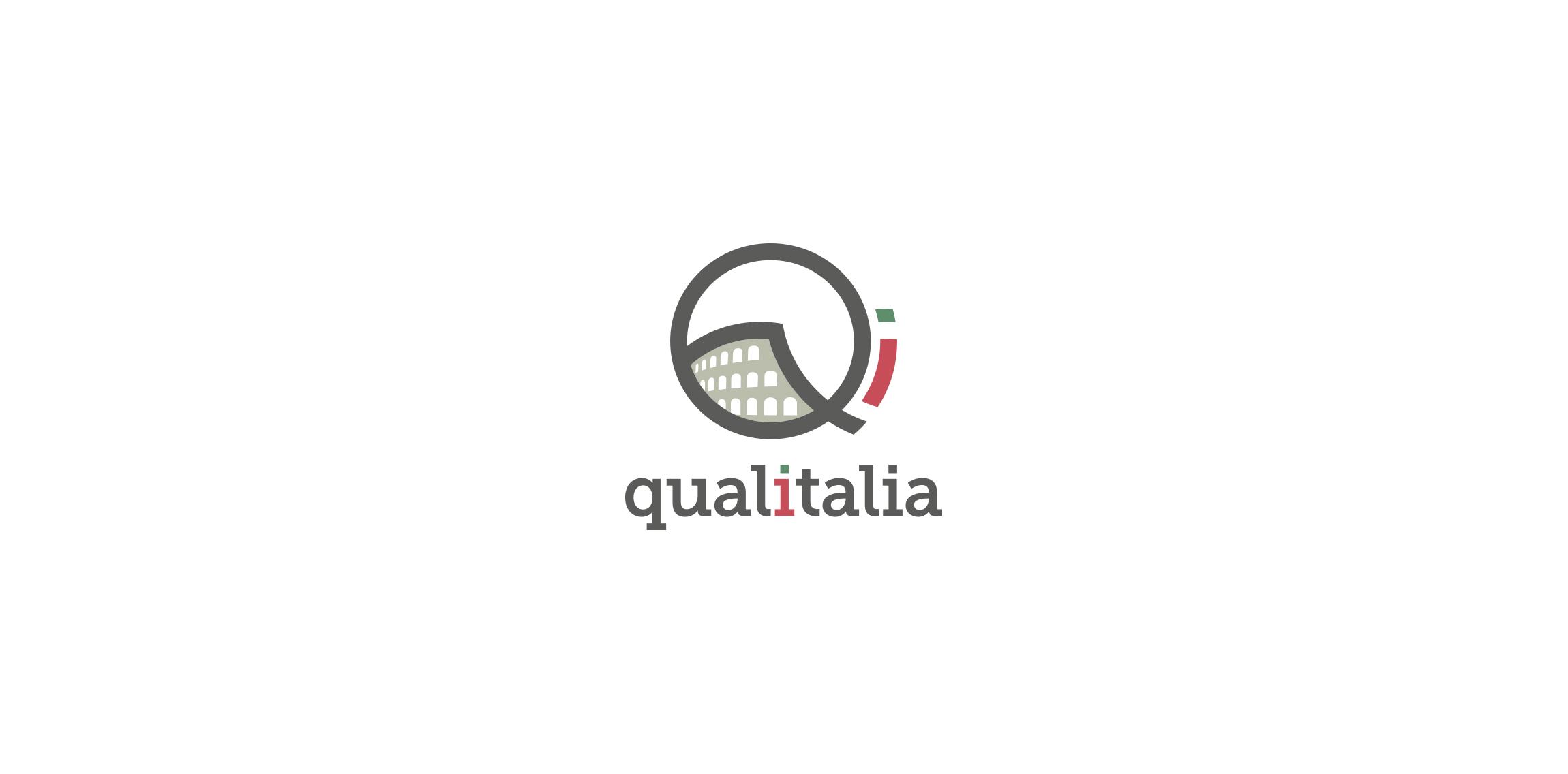 Qualitalia Rebrand