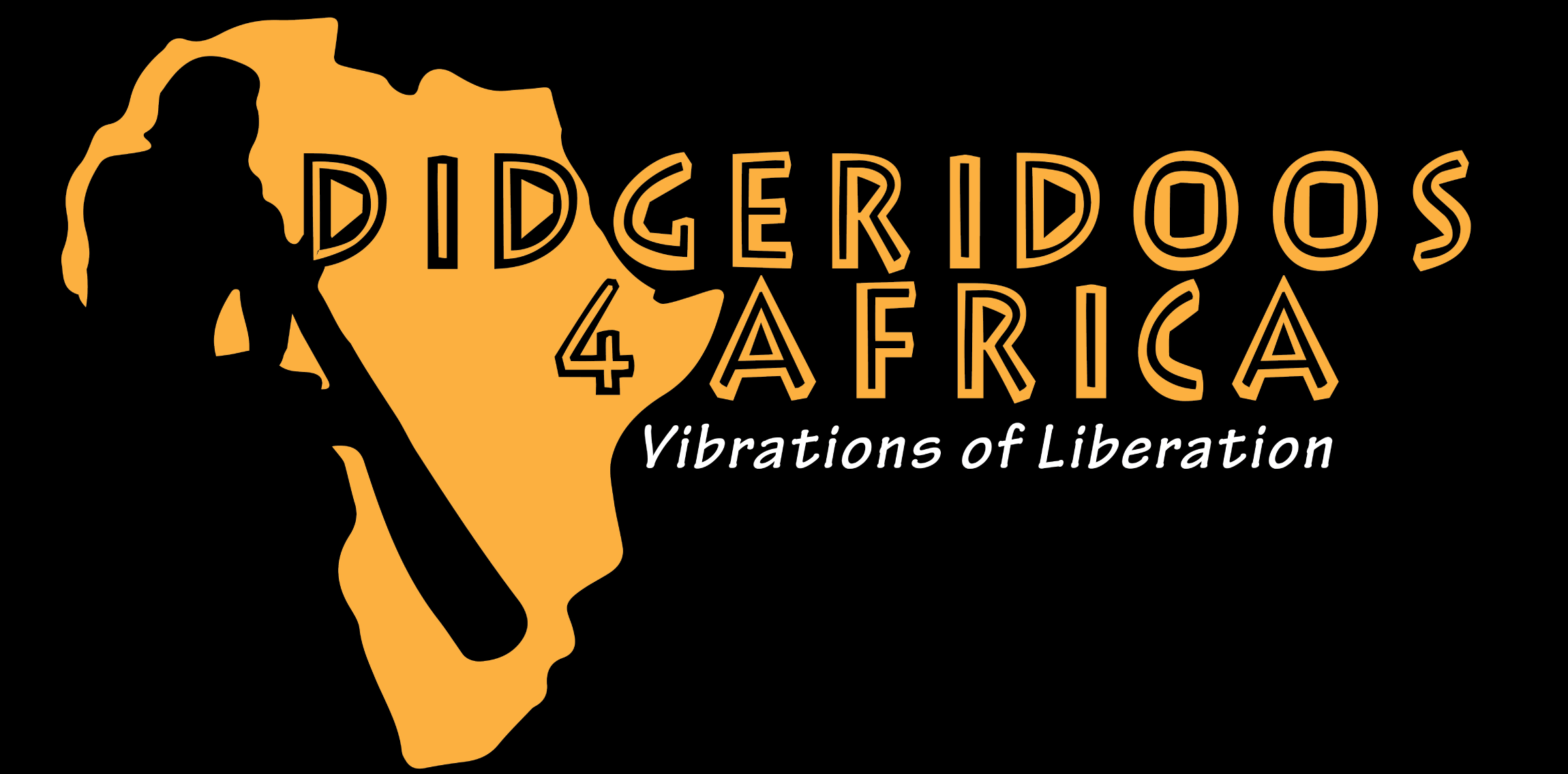 Didgeridoos for Africa