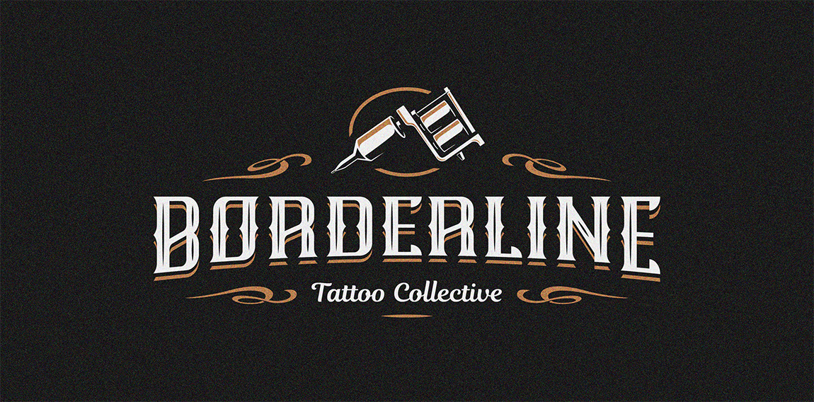 BORDERLINE- Tattoo Collective