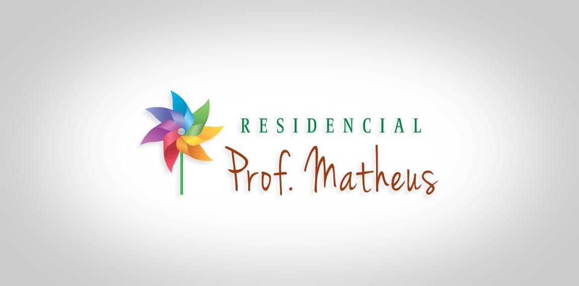 RESIDENCIAL PROF. MATHEUS