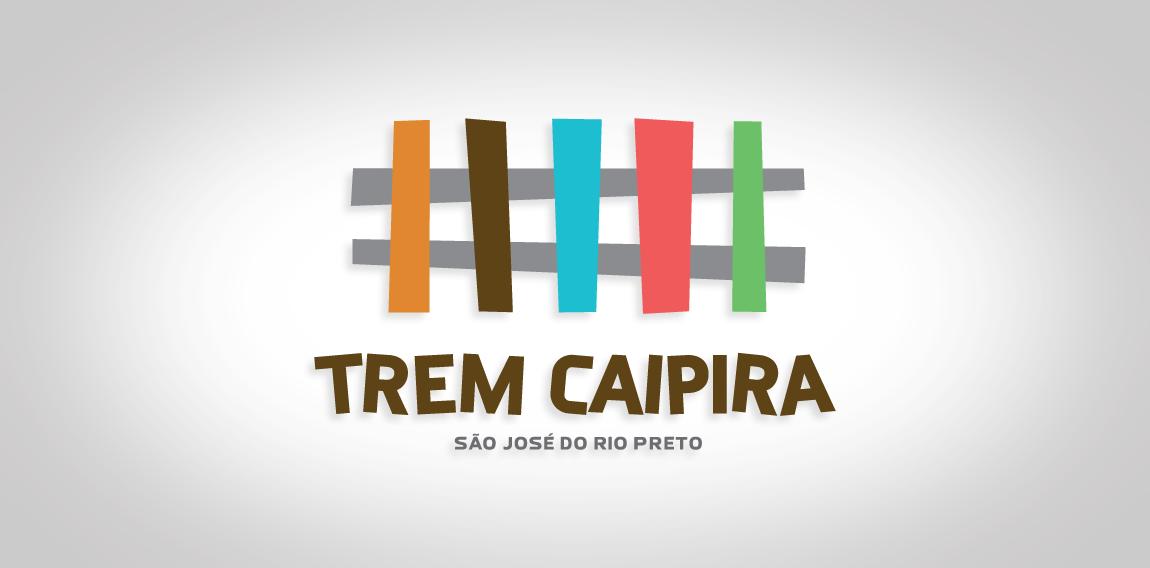 TREM CAIPIRA
