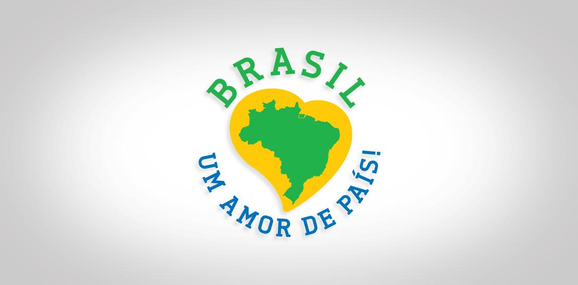 Brasil Amor de Pais