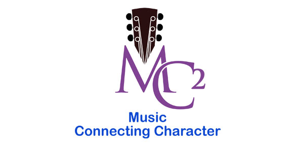 Music Connecting Character