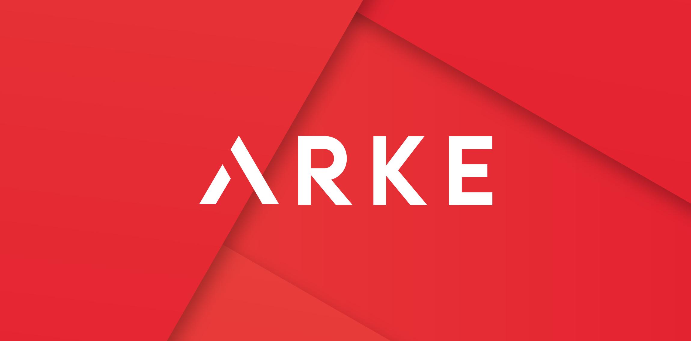 Arke | LogoMoose - Logo Inspiration