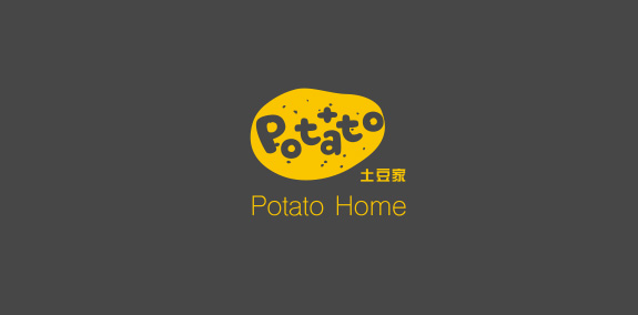 potato home