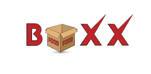 Boxx food