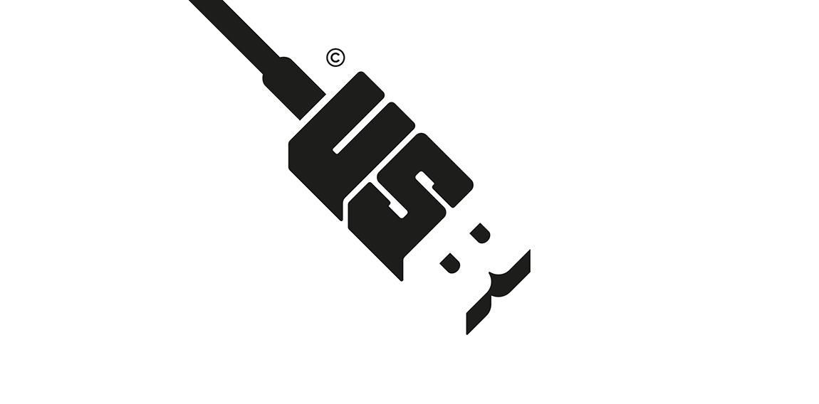 white logomoose logo inspiration